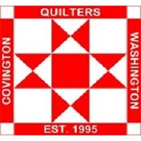 Covington Quilters in Maple Valley