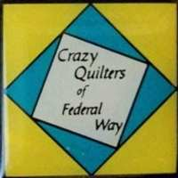 Crazy Quilters of Federal Way in Federal Way