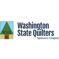 Washington State Quilters-Spokane Chapter in Spokane