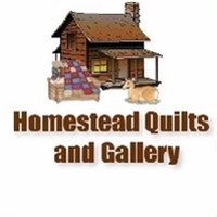 Homestead Quilts and Gallery in La Pine