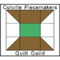 Colville Piecemakers Quilt Guild in Colville