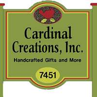 Cardinal Creations in Lake City