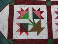 Spring Fling Quilt Show in Odessa