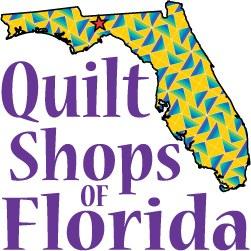 Florida Quilt Shops Quilters Travel Companion