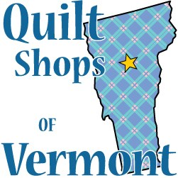 Vermont Quilt Shops Quilters Travel Companion