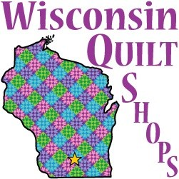 Wisconsin Quilt Shops Quilters Travel Companion