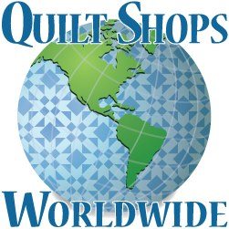 quilt shops of worldwide