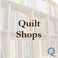quilt shops of catalonia